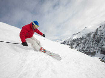Skier - Compliance Management