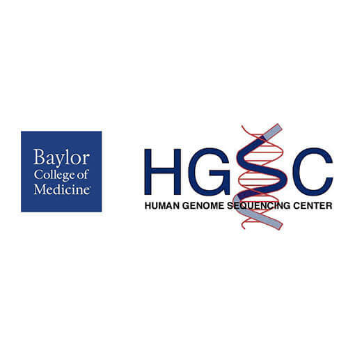 Baylor College of Medicine – Human Genome Sequencing Center