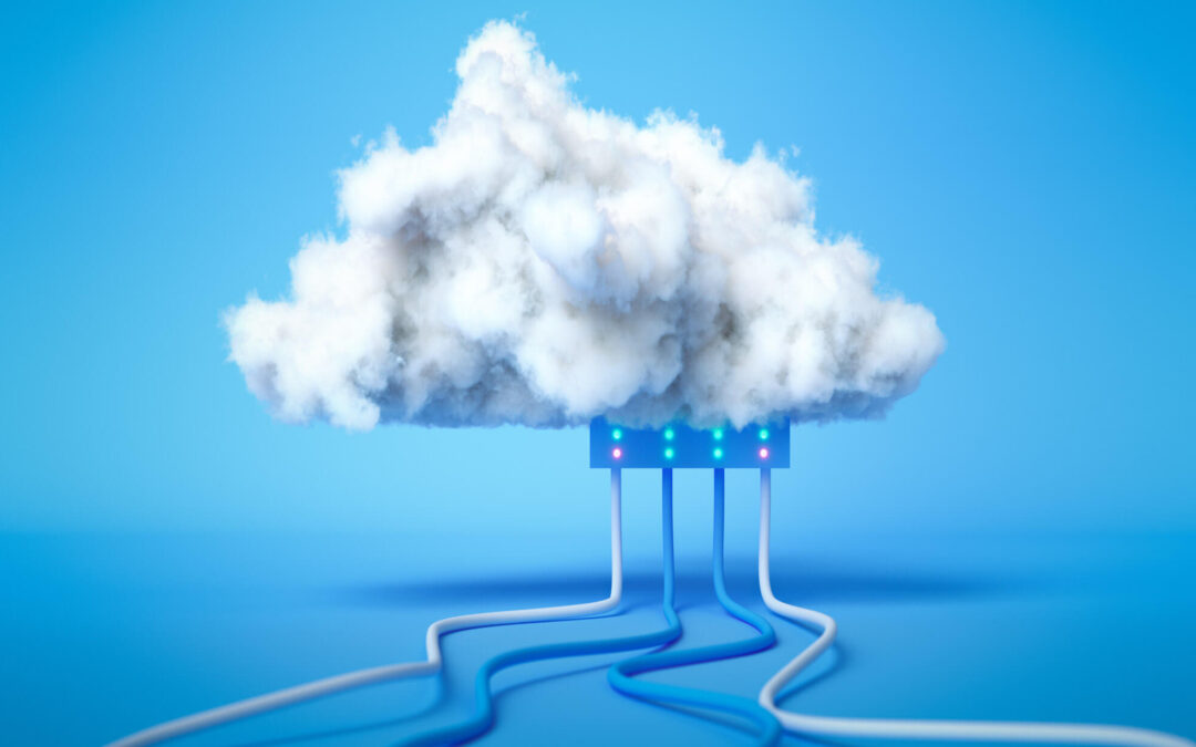 Everyone Talks About the Cloud These Days