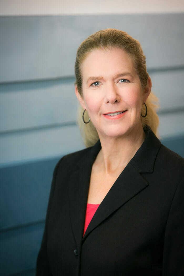 Maureen Aubrey