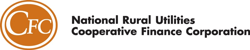 Image result for National Rural Utilities Cooperative Finance Corporation logo