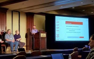 TalaTek attends Open Source SEC 2019 Conference