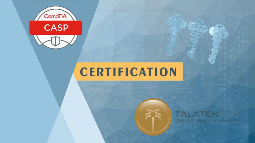 Security Training Certification
