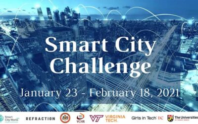 TalaTek Supports First Annual Smart City Challenge