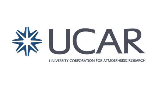 UCAR - University Corp for Atmospheric Research Logo