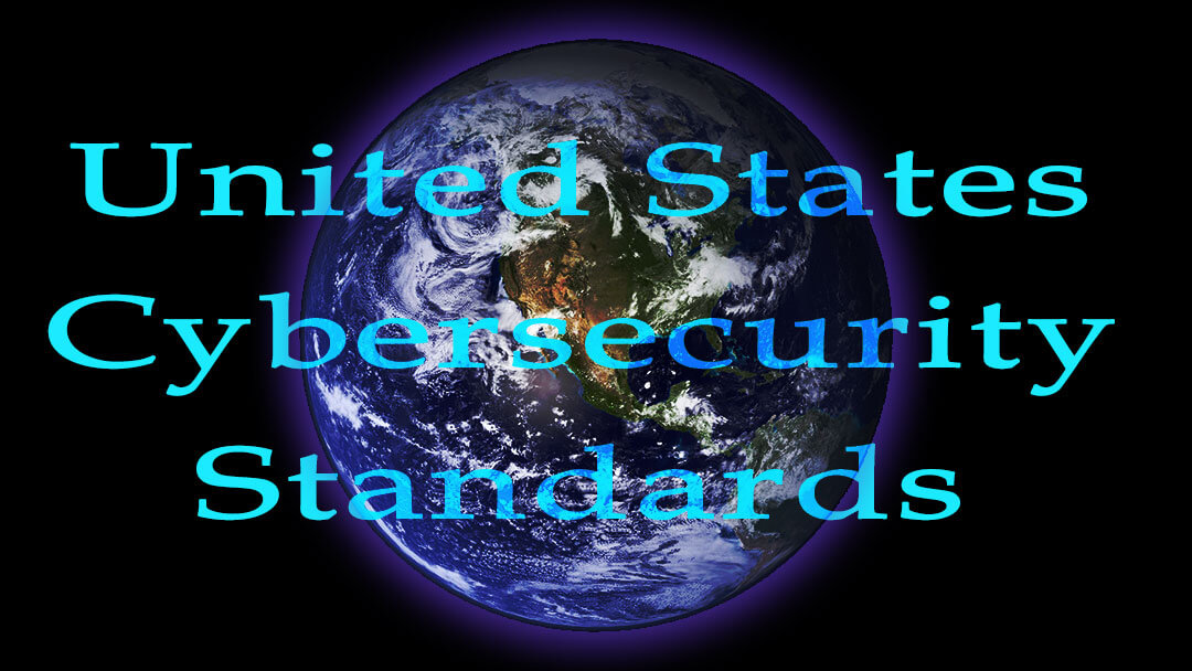 US cybersecurity standards reaching global audiences