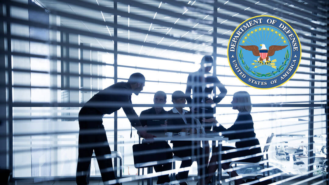 How to Comply with the Department of Defense Interim Ruling: 800-171 Self-Assessment and Scoring