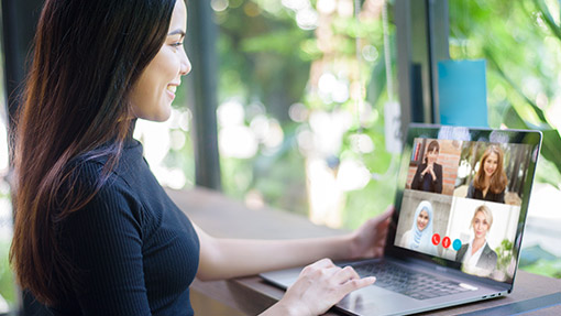 Five Ways to Integrate DEI into Virtual Workplace Practices