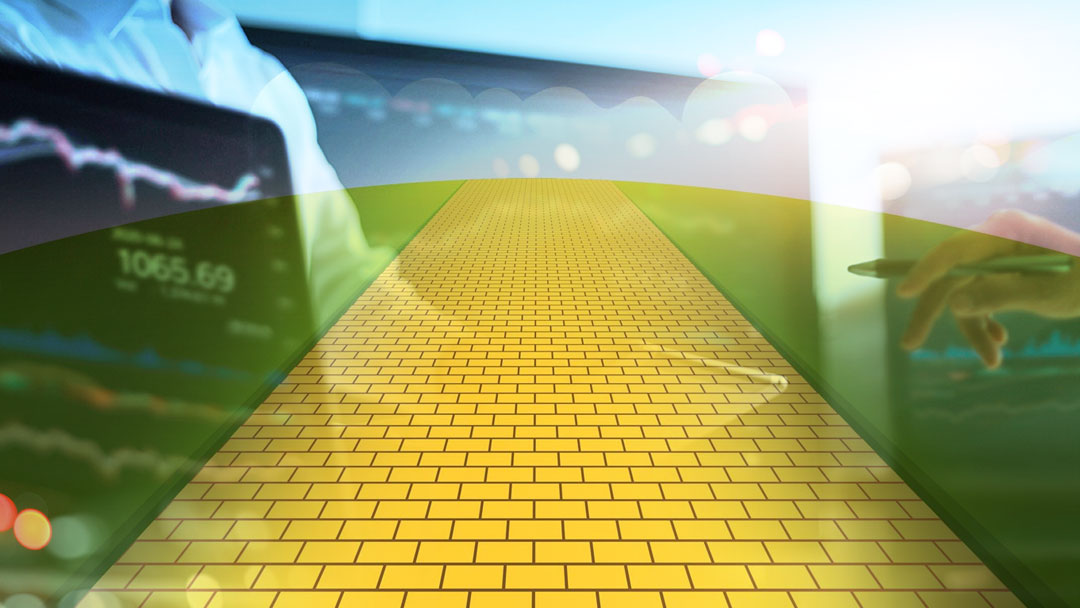 The Yellow Brick Road to Risk Management