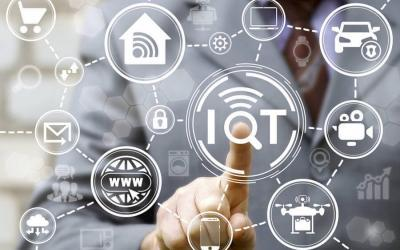 Managing the Risk of the Internet of Things